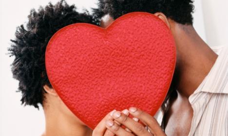 saint valentin coup de foudre amour