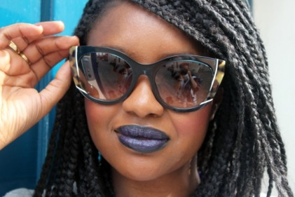 sakina msa barbes go zone goutte dor jadore