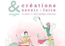 Présentation salon Créations & savoir-faire à La Petite Épicerie
