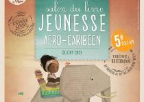 5ème Salon du livre jeunesse Afro-Caribéen à Clichy