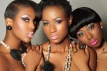 Salon des beautés du monde 14 & 15 avril 2012
