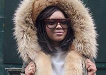 Ma séléction doudounes pour affronter l'hiver avec style