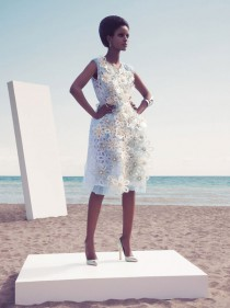 senait dress to kill