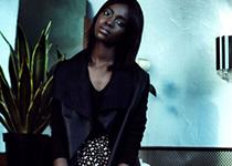 Série mode Nouveau chic par Jennyfer