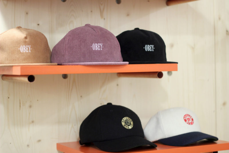 simone headwear concept store paris casquette chapeau paris