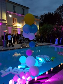 snapevent pool party saint cloud