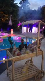 snapevent pool party traiteur saint cloud