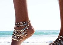 Beauté des pieds : Pour en finir avec la douleur