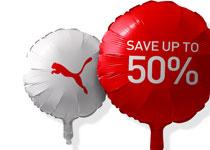 Bon plan shopping : -20% supplémentaires sur les soldes d'été PUMA