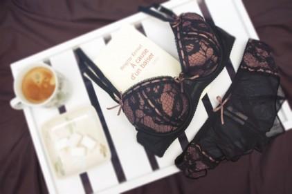 sorpreza abonnement box lingerie