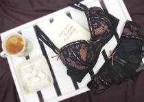 Sorpreza, la box lingerie à la carte