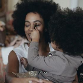 stop the lye cheveux afro enfants paris coiffure kids parents