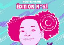 Journée coiffure enfants afro «Stop The Lye»