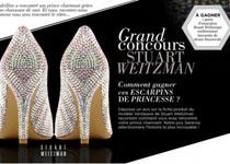 Concours Sarenza x Stuart Weitzman