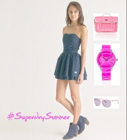 superdry summer concours