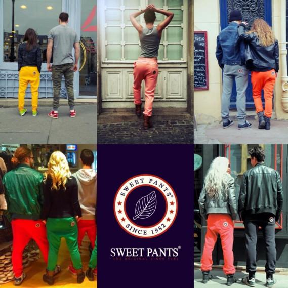 sweetPants Timodelle Magazine  e