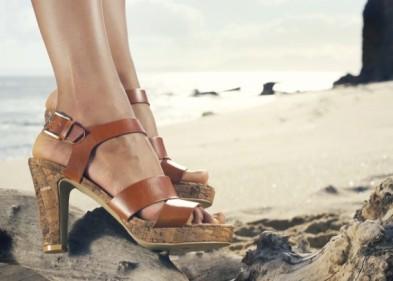 tendance festival gemo sandales