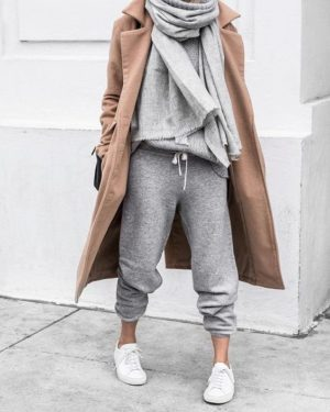tendance pantalon jogging sweatpants