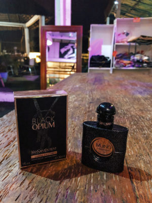 tendance parfums parfum black opium yves saint laurent 01