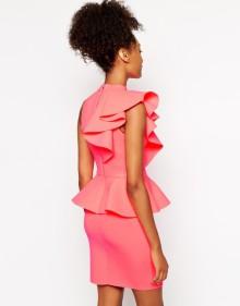 tenue saint valentin robe