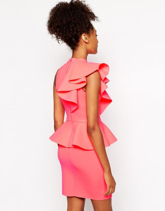 tenue-saint-valentin-robe_02 Tenue Glamour, Romantique ou Rock pour la Saint-Valentin ?