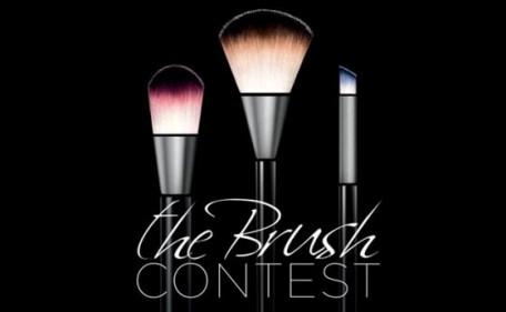 the brush contest