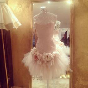 the fashion store paris