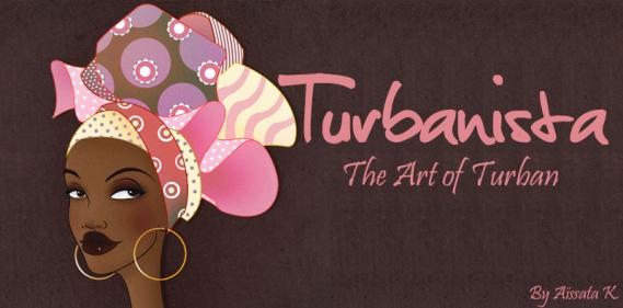 theforwomenshow Turbanista