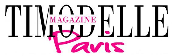 timodelle magazine logo