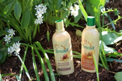 timotei richesse supreme shampoing cheveux secs frises crepus