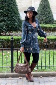 tobi keepsake heat wave mini dress robe petite shopping
