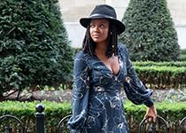 tobi keepsake heat wave mini dress robe petite shopping Home