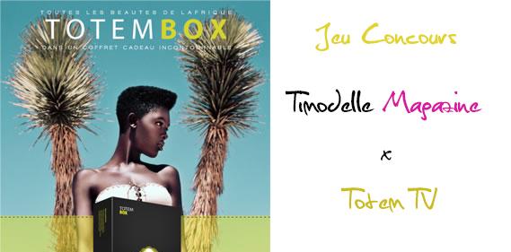 totem box timodelle magazine jeu une