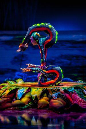 totem cirque du soleil paris bagatelle 1