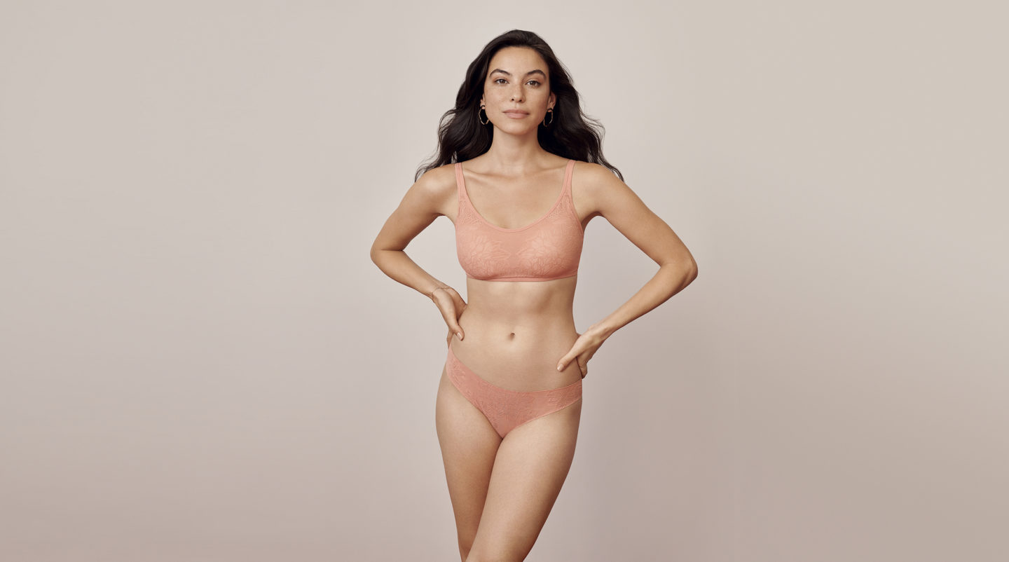 triumph lingerie Fit Smart 06