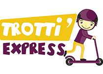 Seconde édition de TROTTI' EXPRESS le 29 juin 2014