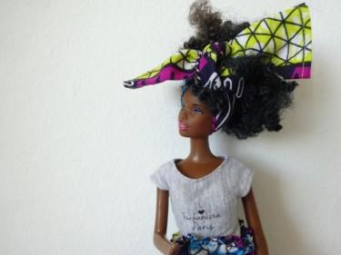 turbanista paris my black doll
