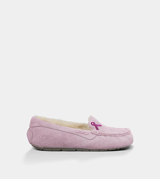 ugg australia ANSLEY BREAST CANCER AWARENESS
