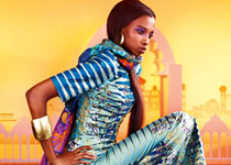 """Palais des sentiments"" : La nouvelle collection Vlisco"