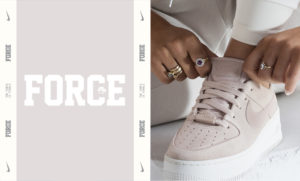 women air force one sneakers pink courir sneakers days