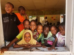 xaley les enfants davenira au senegal association education 02