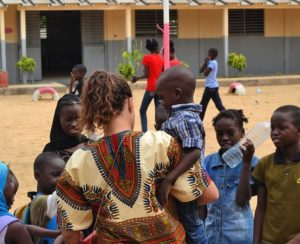 xaley les enfants davenira au senegal association education 04