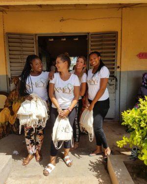 xaley les enfants davenira au senegal association education 05